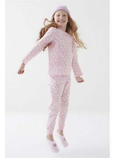 Penti Pijama Takım Mor